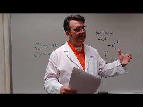 Darrell Barnes teaching 2-16-2018